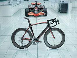 McLaren Venge: jednostopé MP4-12C: titulní fotka