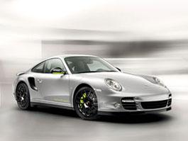 Porsche 911 Turbo S Edition 918 Spyder: jen pro budoucí majitele 918: titulní fotka