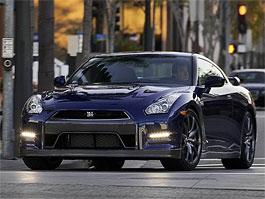 Nissan GT-R vylepšil o 2,48 s svůj rekord na Nordschleife: titulní fotka