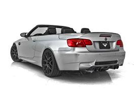 BMW 3 Cabrio: odlehčení od Vorsteineru: titulní fotka