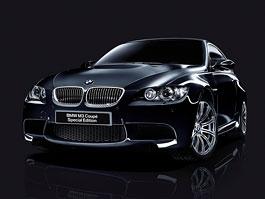 BMW M3: další speciální verze pro Čínu: titulní fotka
