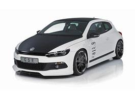 VW Scirocco by CSR Automotive: titulní fotka