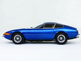 Ferrari 365 GTB/4 Daytona: z Top Gearu do aukce: titulní fotka