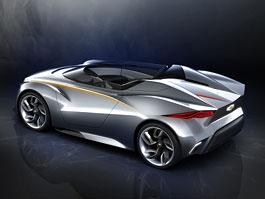 Chevrolet Mi-Ray Concept: Opel Speedster v novém?: titulní fotka