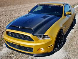 Ford Mustang Shelby GT640 Golden Snake: Geiger Cars znovu zasahuje: titulní fotka