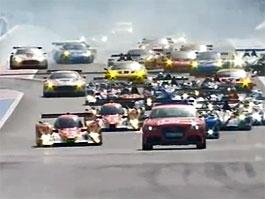 Le Mans Series: úvod sezony poznamenán havárií na startu: titulní fotka
