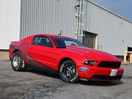 Ford Mustang Cobra Jet: nejlépe akcelerující produkční auto?: titulní fotka