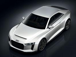 Nové Audi Quattro: vznikl první prototyp: titulní fotka