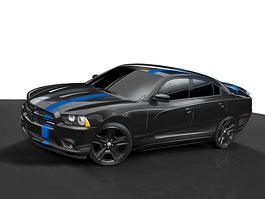Mopar Dodge Charger: ve stopách Challengeru: titulní fotka