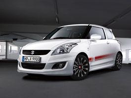 Suzuki X-ITE: čekání na Swift Sport: titulní fotka