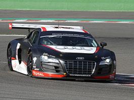 Hvězdy DTM za volantem Audi R8 LMS: titulní fotka