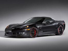 Centennial Edition Corvette Package: Dárek ke 100. výročí Chevroletu: titulní fotka