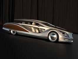 Gray Design: Severská představa o plážovém vozítku: titulní fotka