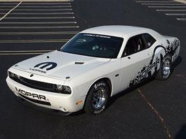 Mopar Challenger V10 Drag Pak: Rekord na začátku kariéry: titulní fotka