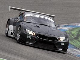 BMW Z4 GT3: vylepšení pro závodní sezonu 2011: titulní fotka