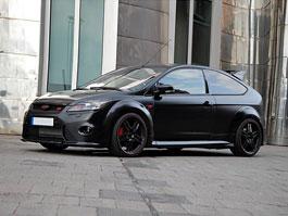 Ford Focus RS Black Racing Edition od Anderson Germany: supersporty na mušce: titulní fotka