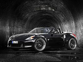 Schmidt Revolution: jemné vylepšení pro Nissan 370Z: titulní fotka