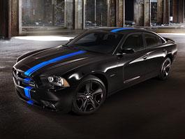 Mopar Dodge Charger: Nová limitovaná edice s osmiválcem: titulní fotka