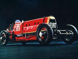 Fiat Mefistofele (1923-1924) – Pekelný rekordman: titulní fotka