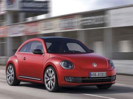 VW Beetle III: nový Brouk se představuje: titulní fotka