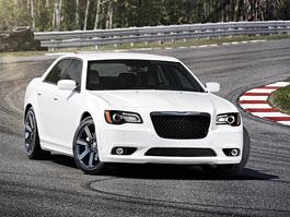 Chrysler 300 SRT8: 472 koní z nového 6.4L V8: titulní fotka