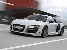 Audi R8 GT: první šťastný majitel se může jít projet: titulní fotka