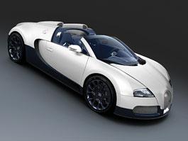 Bugatti: dva speciální Veyrony pro Šanghaj 2011: titulní fotka