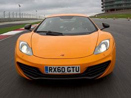 McLaren: každý rok nové auto!: titulní fotka