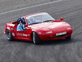 Miata Cup 2011: První závod Sosnová: titulní fotka