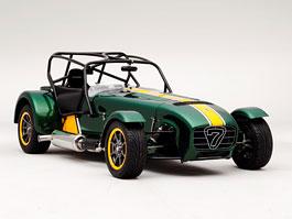 Caterham má nového majitele – Team Lotus!: titulní fotka