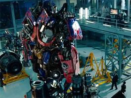 Transformers 3 - Dark of the Moon: třetí díl se představuje: titulní fotka