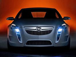 Opel Calibra: Dočkáme se v roce 2013: titulní fotka