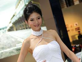 Šanghaj 2011: Babes, díl III.: titulní fotka
