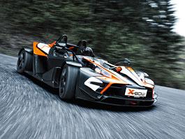 Dallara nabídne konkurenta KTM X-Bow: titulní fotka