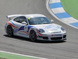 Mičánek Motorsport opět na stupních vítězů: titulní fotka