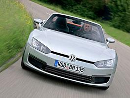 Volkswagen Bluesport: od 170 do 380 koní: titulní fotka