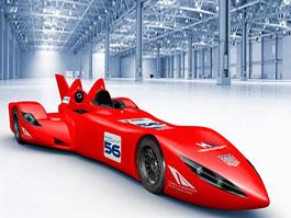 Project 56 DeltaWing: z IndyCar do Le Mans (video): titulní fotka