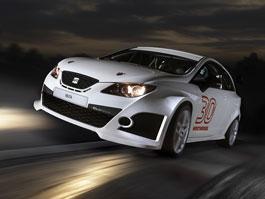 Seat Ibiza SC Trophy: nová závodní série s novým autem: titulní fotka