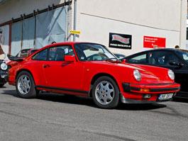 Ferdinand Porsche Festival 2011: pozvánka: titulní fotka