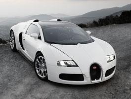 Chystá se výkonnější Bugatti Veyron Grand Sport?: titulní fotka