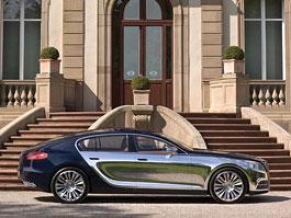 Bugatti: Galibier jde k ledu, neni dost výjimečný: titulní fotka