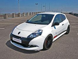 MR Car Design Renault Clio R.S.: přivítejte 220 koní: titulní fotka