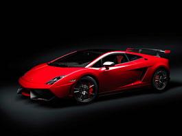 Lamborghini Gallardo LP570-4 Super Trofeo Stradale: grand finále: titulní fotka