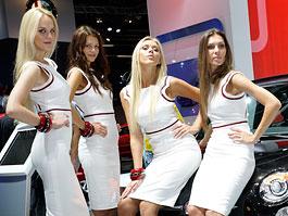 Frankfurt 2011 živě: Babes, díl 2.: titulní fotka