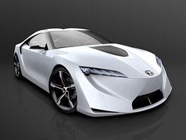 Tokyo Motor Show 2011: dvě sportovní novinky od Toyoty: titulní fotka