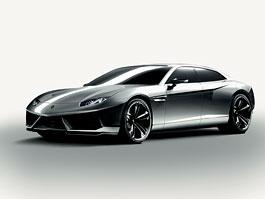 Lamborghini: SUV místo estoque: titulní fotka
