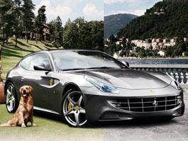 Ferrari FF Neiman Marcus Edition: vyprodáno za 50 minut: titulní fotka