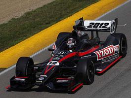 Dallara pojmenuje nové IRL šasi po Danu Wheldonovi: titulní fotka