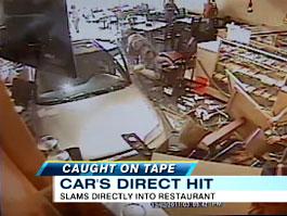 Video: Autem do restaurace aneb Drive Thru trochu jinak: titulní fotka