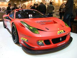Essen Motor Show 2011 živě: Pro každého něco (1.díl): titulní fotka
